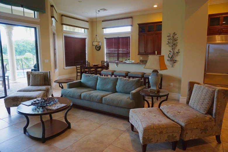 Reunion Resort Luxury Vacation Homes: The Best Way to Stay in Orlando