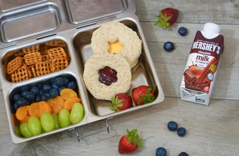 fun lunch box ideas for kids