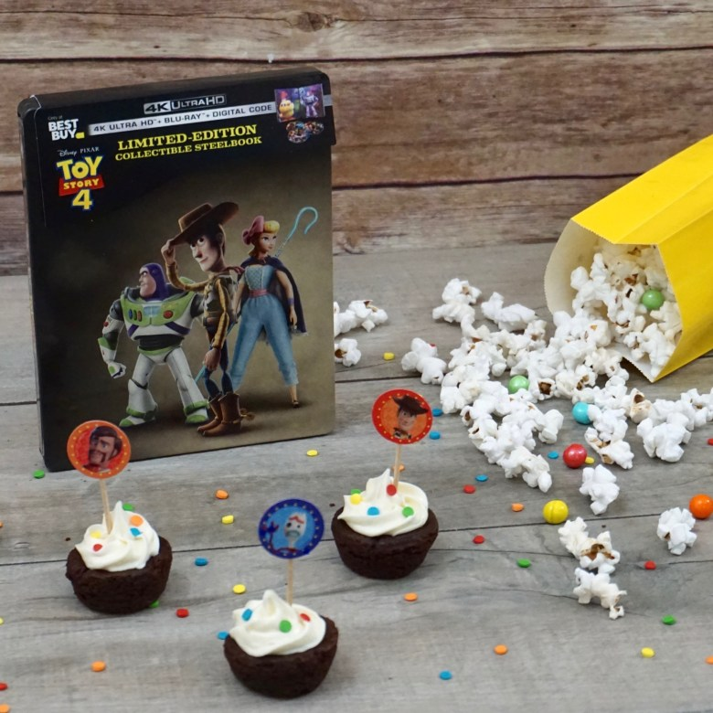 Toy Story 4 Party Ideas