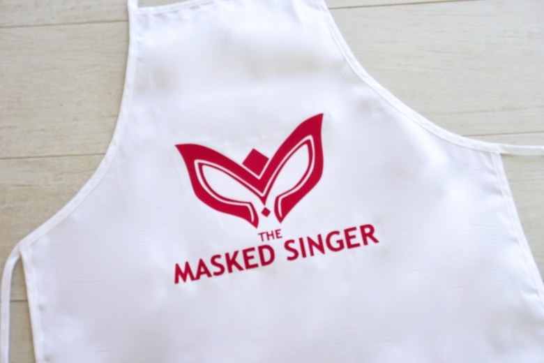 The Masked Singer Cricut template free download