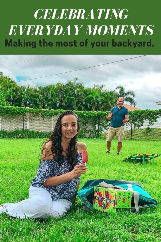 Backyard picnic tips and ideas