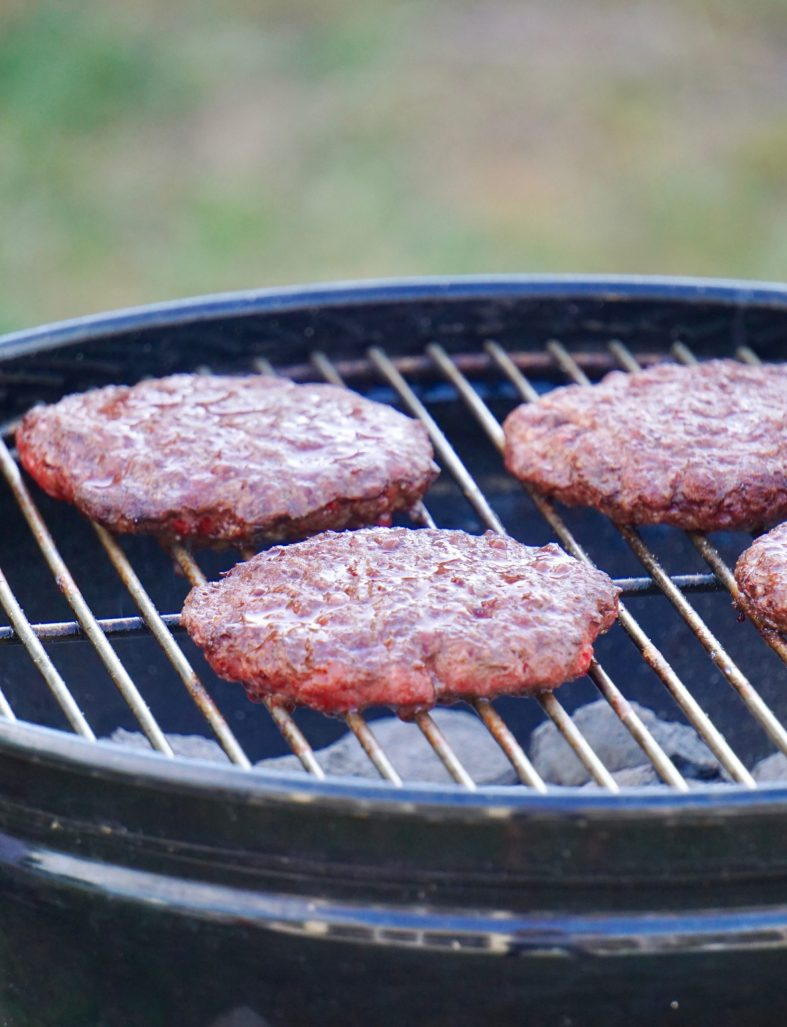 Best tips for grilling hamburgers