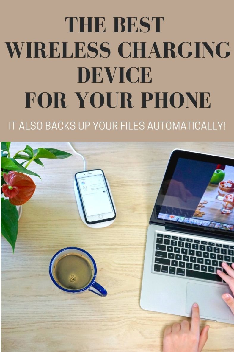 The best wireless charging device for you phone
