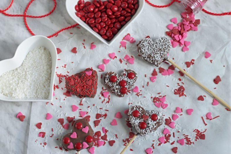 Fun Easy Valentine Treats