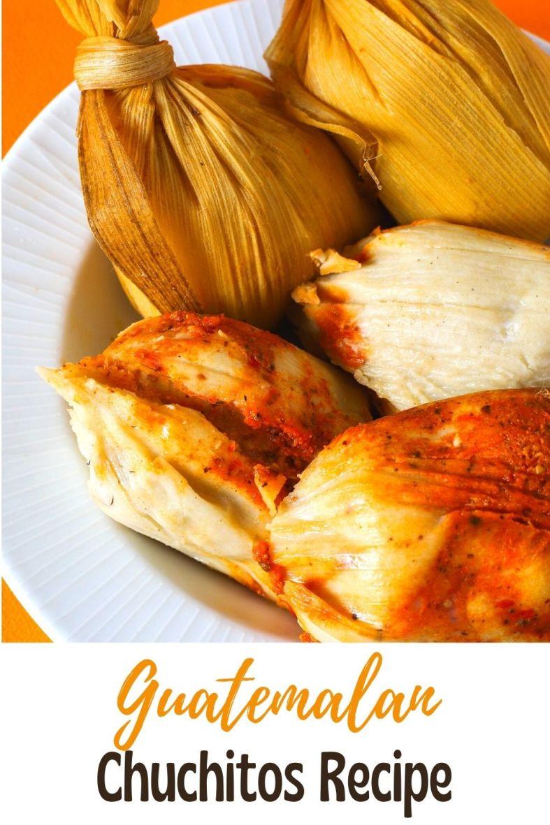 bes Guatemalan chuchitos recipe