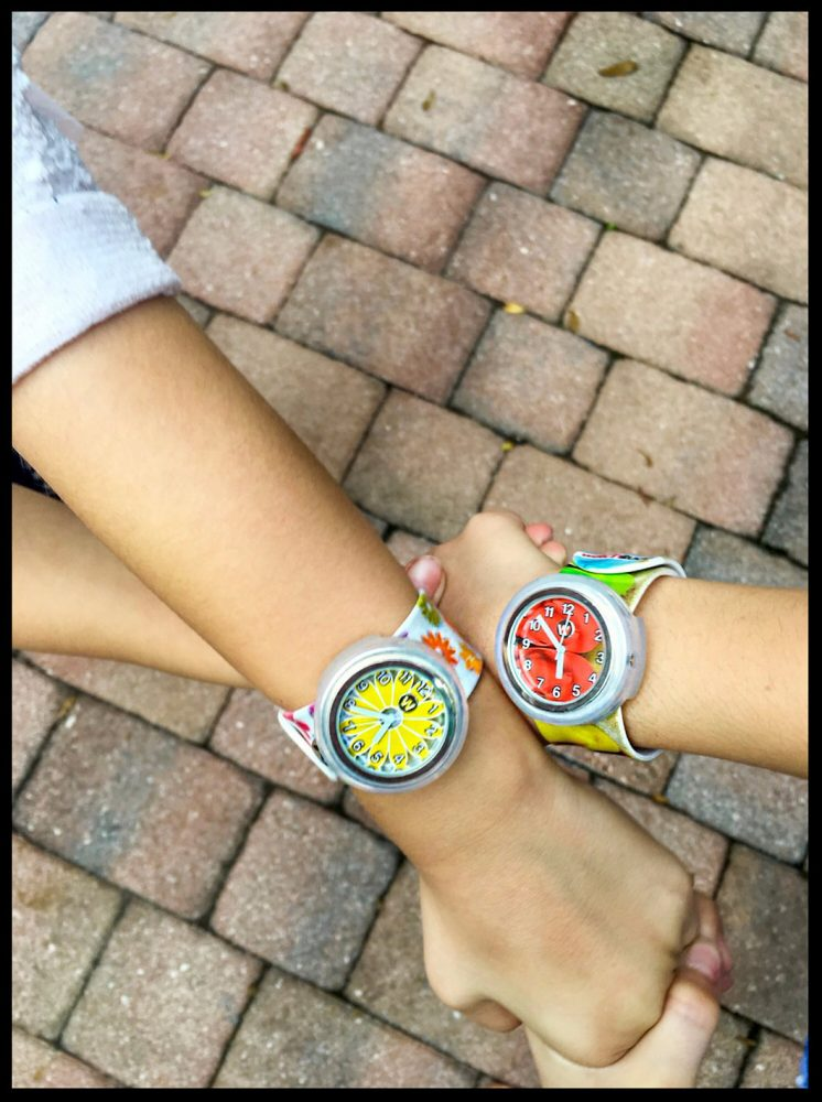 growing up glad, mom blog, mommy blog, fashion blog, parenting blog, girl power, inspiration, motivation, 2017,  Watchitude Slap Watches, products for kids, Girls Fashion, kids Accessories, Kids Watches, trendy boys watches, ad, brand rep, collectable gift idea for kids, birthday gift, holiday gift idea for kids