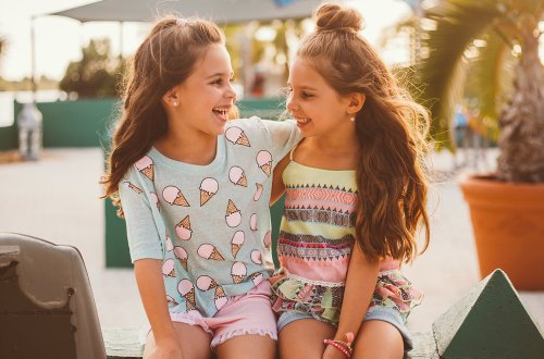 growing up glad, moving, talking to your kids about moving, kids confidence, mom blog, mommy blog, fashion blog, parenting blog, girl power, inspiration, motivation, 2016