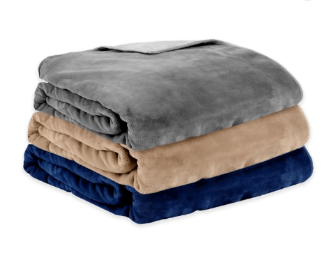 Growing Up Glad, Therapedic Weighted Blanket,