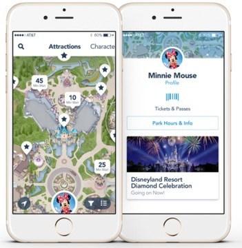 disneyland-app-
