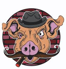 Crafty Pig logo