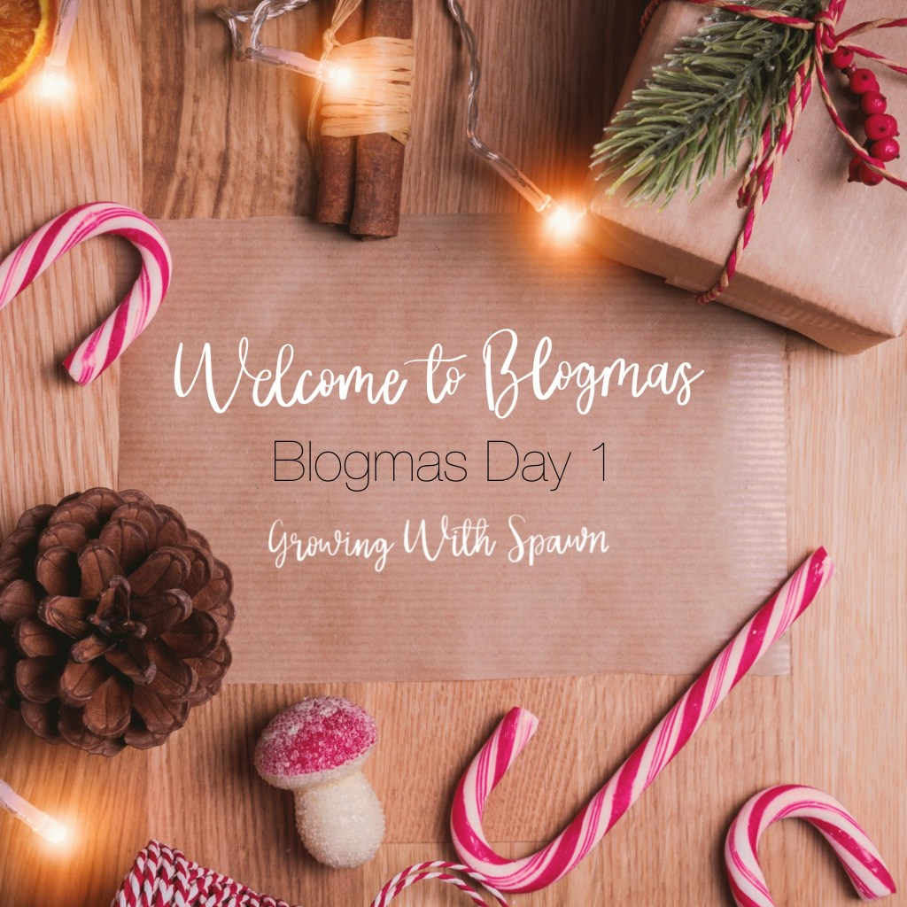 Welcome-to-blogmas-growing-with-spawn