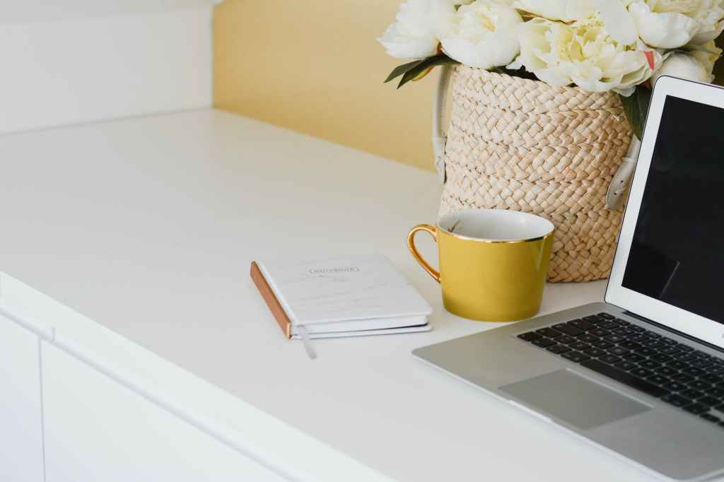 Growing With Spawn Work-Life Corner