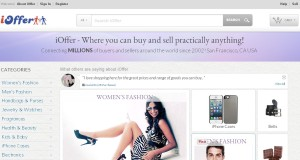 Alternatives to ebay- iOffer