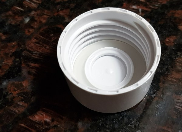 plastic type 7 lid