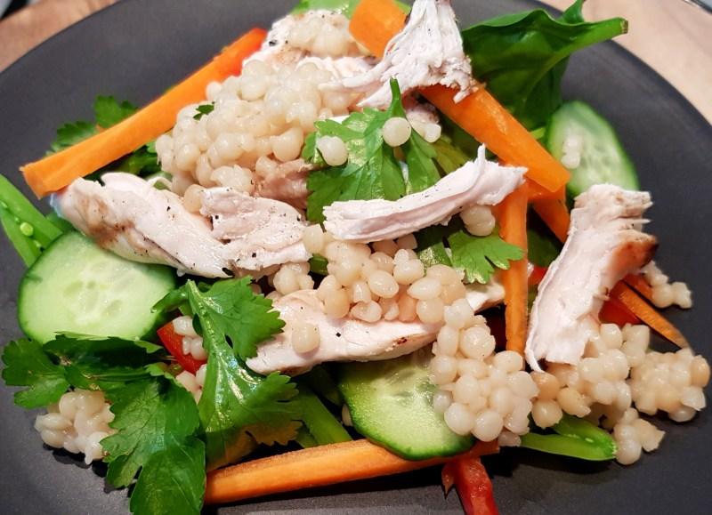 20180920_couscous salad