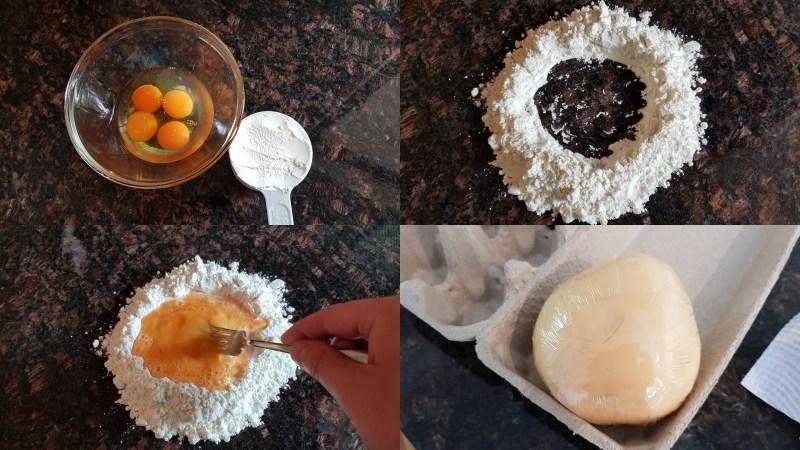 pastaOrecchiette
