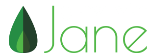 Grow with Jane logo