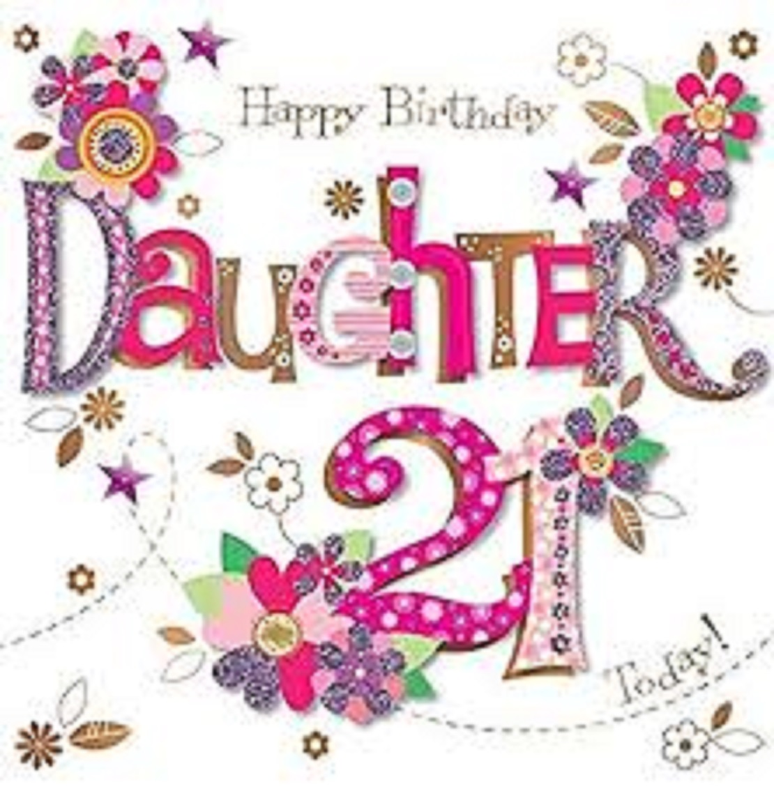 21st Birthday Gift Ideas For Daughter Growley