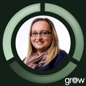 The Grow Show with Stacey Calder