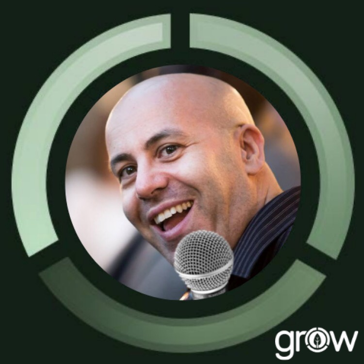 The Grow Show with Paul Rose
