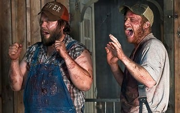 Tucker and dale - 2