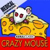 Semena léčivé marihuany Kera Medical Crazy Mouse