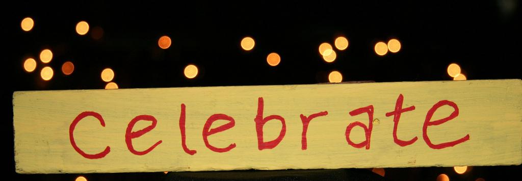 End of Year Celebration and Bonus!