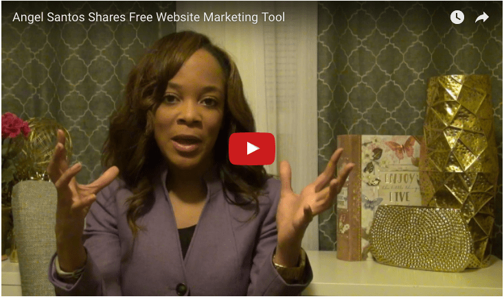 Tech Tip Tuesday – Episode 2 Sumo (Free Website Marketing Tool)