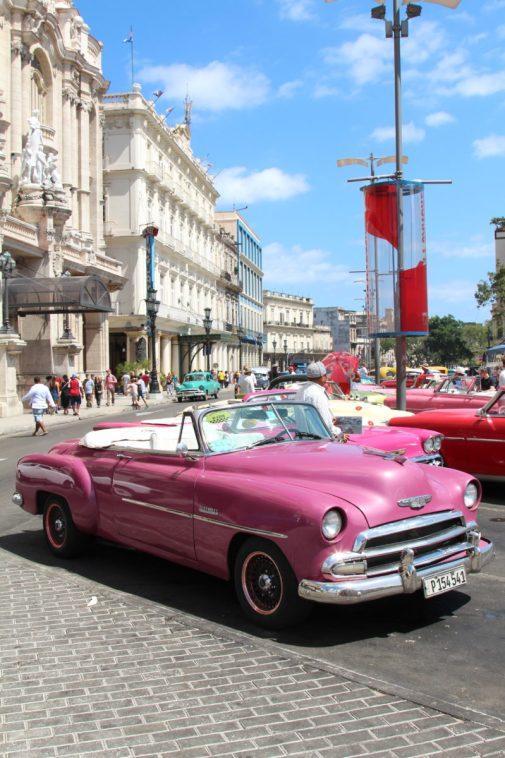 Travel Diary: Havana