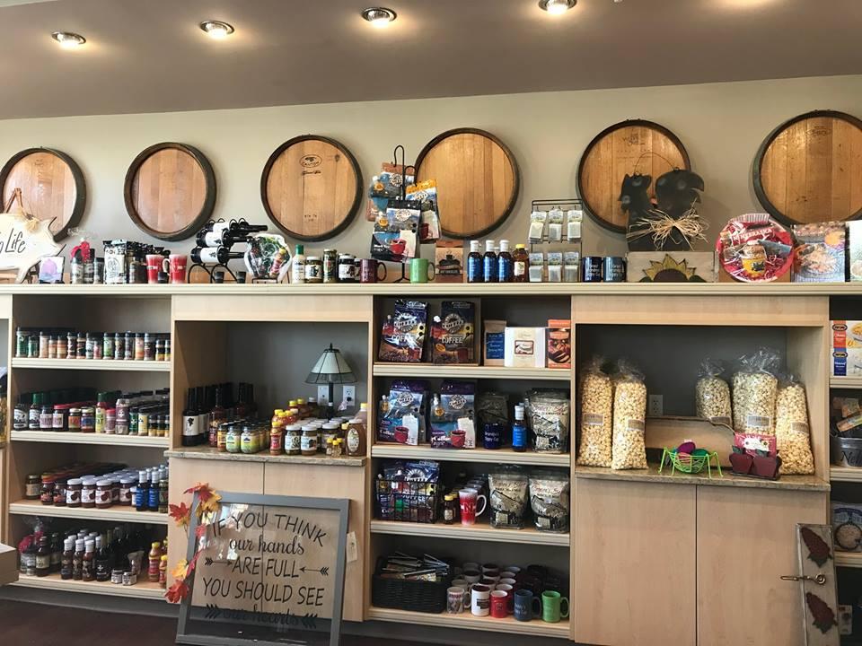 GROW Nebraska Buy Store