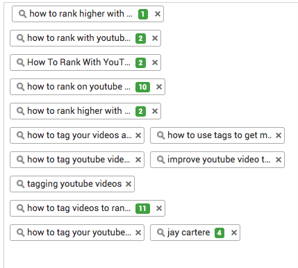 How To Rank Higher With YouTube Video Tags & Get More Views! (2017) | grow on youtube