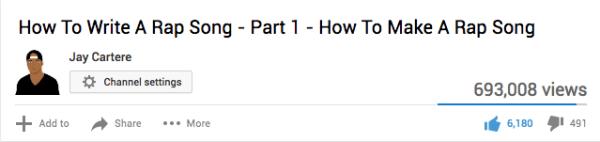 video seo optimisation | grow on youtube