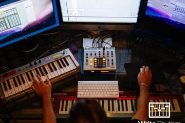 Write Rhythm