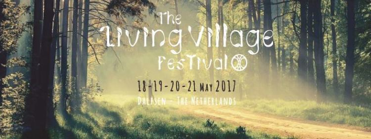The Living Village Festival
