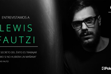 Lewis Fautzi interview
