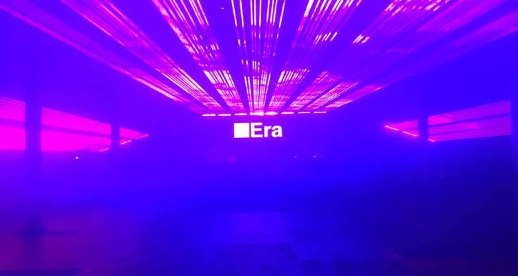 ERA New Year Eve