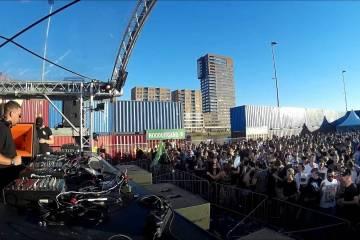 Rotterdam Rave Festival 2019