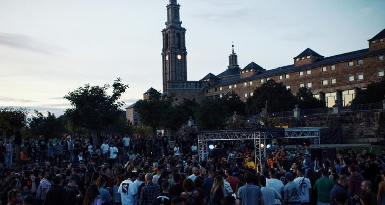 BAU Gijón Festival