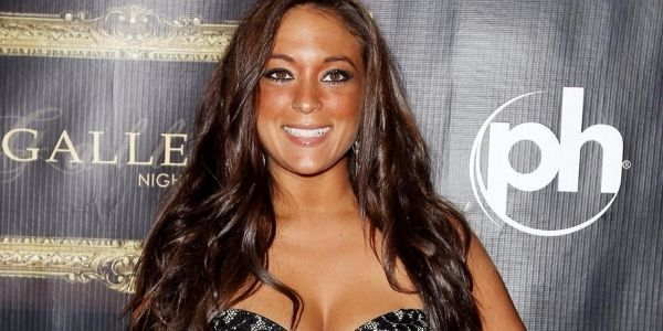 How Tall Is Sammi Giancola
