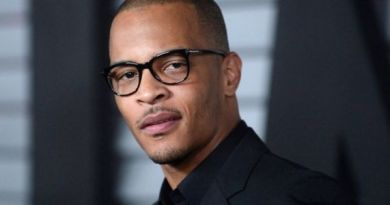 How Tall Is T.I.