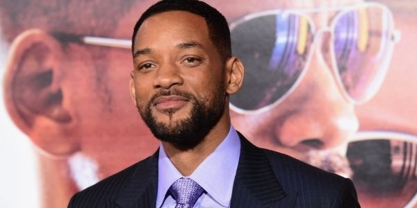 How Tall Is Will Smith