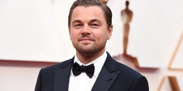 How Tall Is Leonardo DiCaprio
