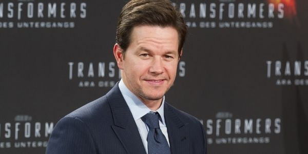 How Tall Is Mark Wahlberg