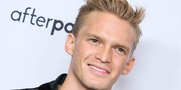 How Tall Is Cody Simpson