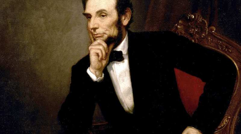 How Tall is Abraham Lincoln