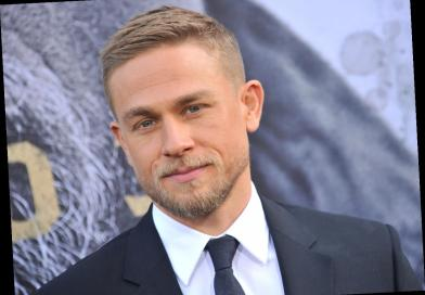 How Tall Is Charlie Hunnam