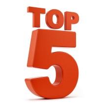 top-5-list