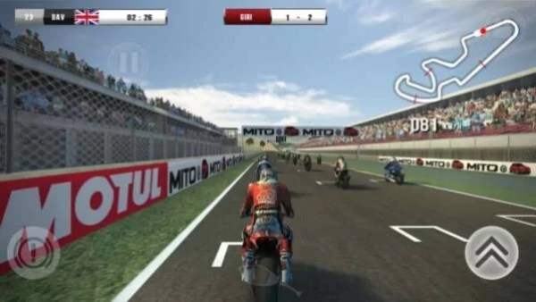 Top 10 Android Bike Racing Games Of All Time
