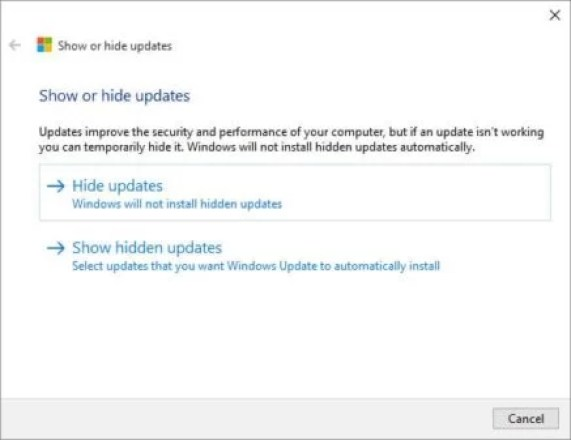How To Stop Updates In Windows 10