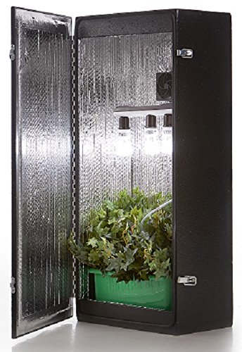 Used Hydroponic Grow Box